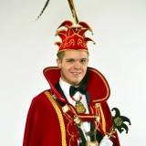 Prins Davy I