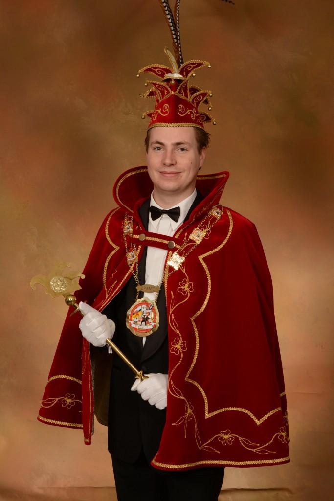 Prins Bram 1