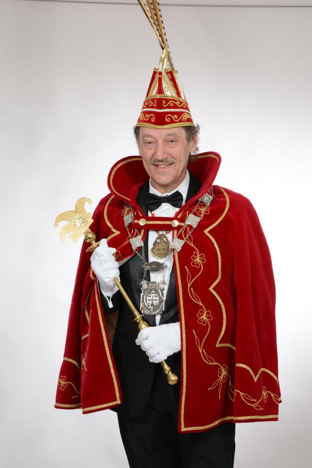 Prins Sdenek (Stan) I